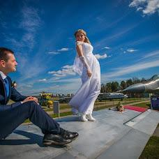 Wedding photographer Aleksandr Oleshkevich (Sashaolesh). Photo of 26.05.2015