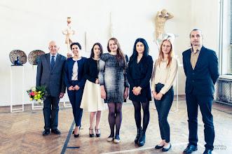 Photo: grupa 1 prowadzący: mgr sztuki Marek Biedka mgr Henryk Kopańczyk