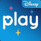 Play Disney Parks icon