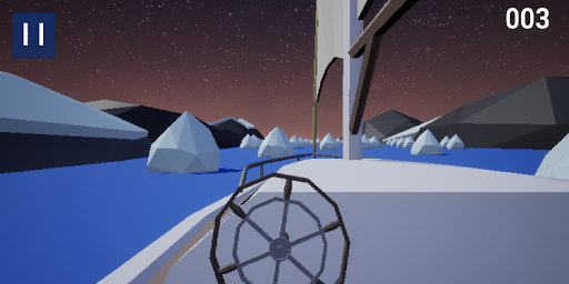Captain IceBerg screenshot 4