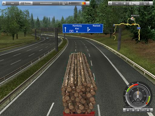 Truck Sim 2016