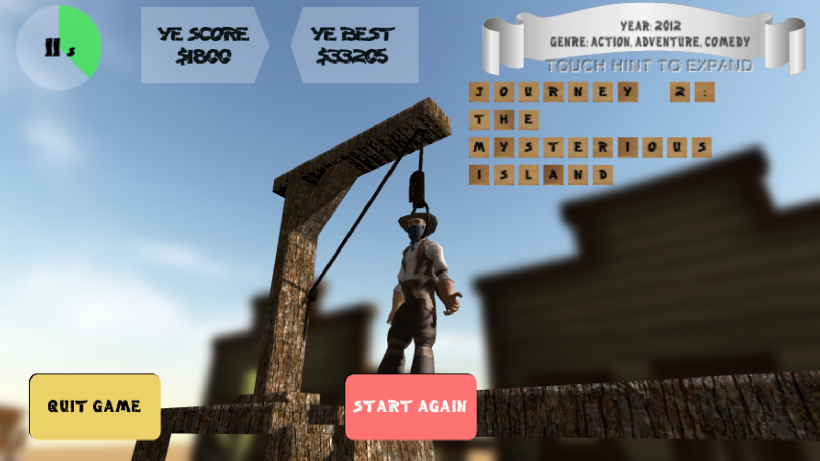 hang man 3d android apps on google play