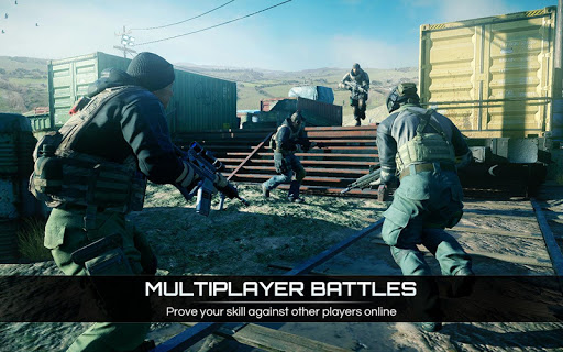 Afterpulse - Elite Army 1.9.0 screenshots 6