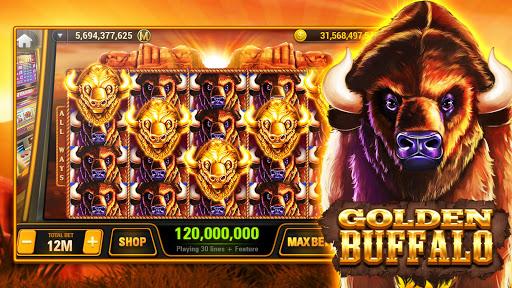 HighRoller Vegas - Free Casino Slot Machine Games 2.1.10 screenshots 15