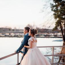 Wedding photographer Mikhail Ryabinskiy (mikkk1234). Photo of 19.05.2018