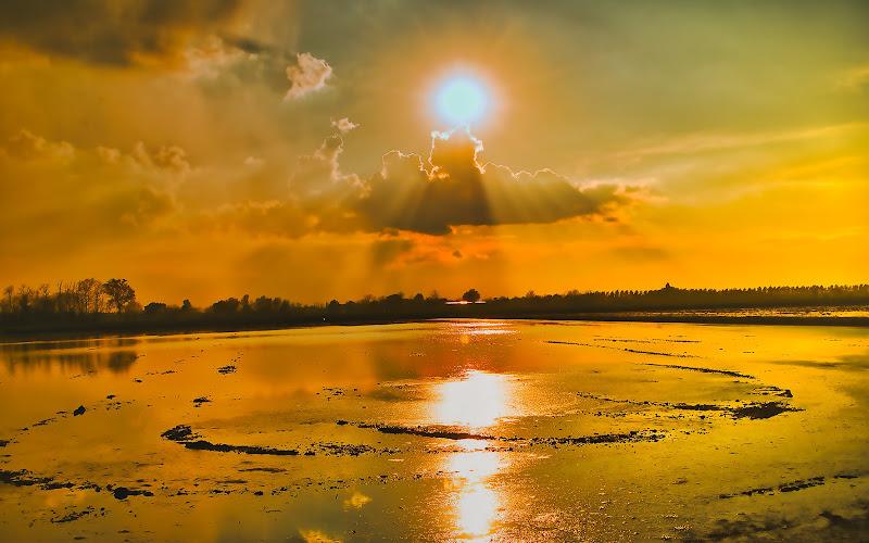 tramonto di angelo42