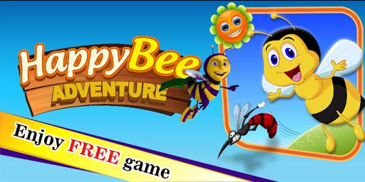 Happy Bee Adventure