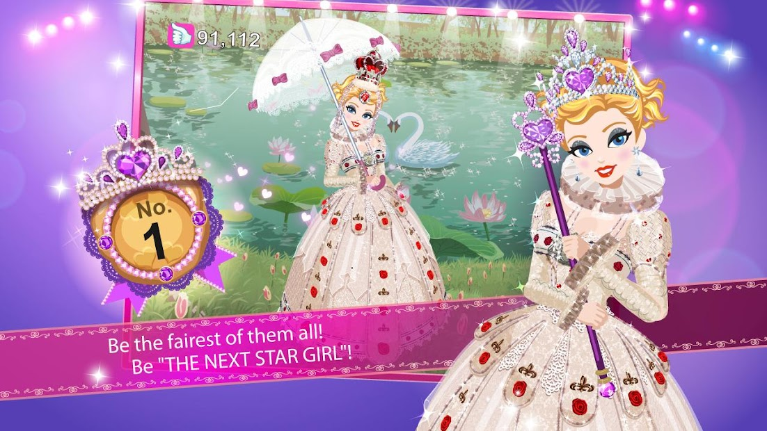 Star Girl: Beauty Queen screenshot 3
