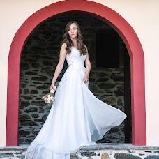 Wedding photographer Panos Apostolidis (panosapostolid). Photo of 03.07.2018