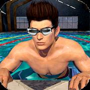 Game World Swimming Pool Race Championship APK for Windows Phone