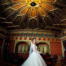 Wedding photographer Anna Beseda (BESEDA). Photo of 09.09.2018