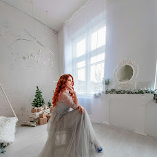 Wedding photographer Anna Lysa (Lavdelissanna). Photo of 20.12.2017