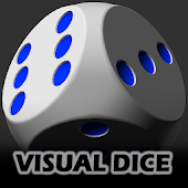 Visual dice