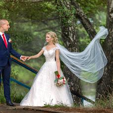 Wedding photographer Igor Shushkevich (Vfoto). Photo of 13.12.2018