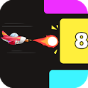Flappy Fire Up! icon