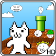 Super Cat World : Syobon Action apk