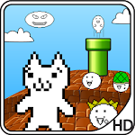 Super Cat World : Syobon Action Icon