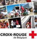croix rouge de Belgique