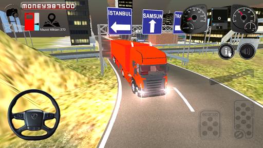 Anatolian Truck Simulator 1.2 screenshots 7