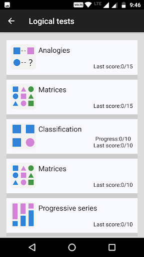 Download IQ and Aptitude Test Practice on PC & Mac with