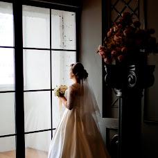 Wedding photographer Tatyana Katkova (TanushaKatkova). Photo of 29.09.2016