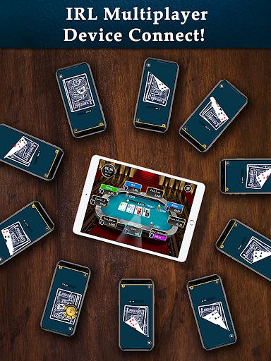 Pokerrrr2: Poker with Buddies - Multiplayer Poker 3.8.10 screenshots 10