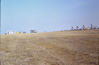 Photo: 74 Sqn Ligtnings on the line at Darwin.