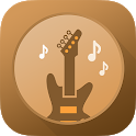 Minitar - Acoustic Guitar Strumming for Singers icon