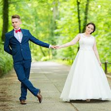 Wedding photographer Daniel Pastuszak (PhotoFactoryPl). Photo of 21.11.2017
