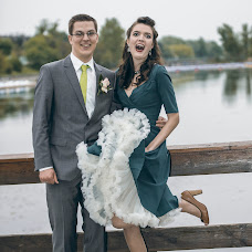 Fotógrafo de bodas Andreas Novotny (novotny). Foto del 04.05.2016