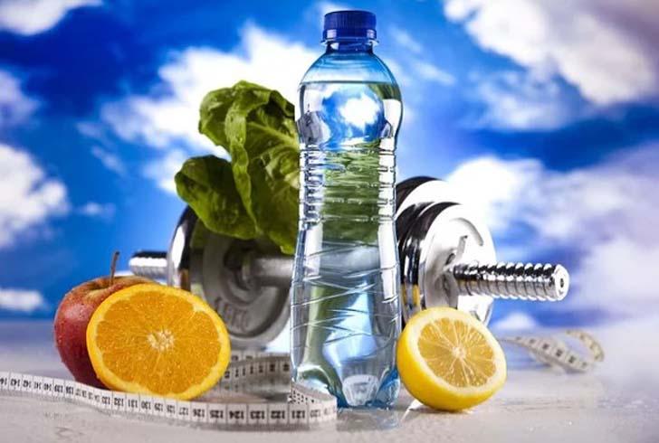 Как смягчить переход на здоровый образ жизни