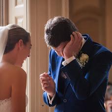 Wedding photographer Simone Janssen (janssen). Photo of 02.10.2017