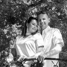 Wedding photographer Oleg Larchenko (larik908). Photo of 02.08.2018