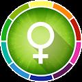 Ovulation Tracking icon