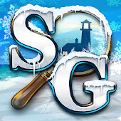 Seaside Getaway: Hidden Object