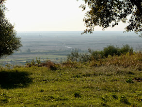 Photo: Apollonia - Commanding view