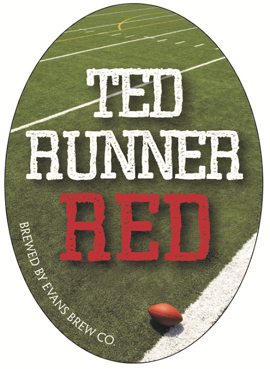 Logo of University of Redlands - Ted Runner Red