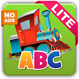 Kids ABC Letter Trains (Lite)