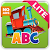 Learn Letter Names and Sounds with ABC Trains file APK for Gaming PC/PS3/PS4 Smart TV
