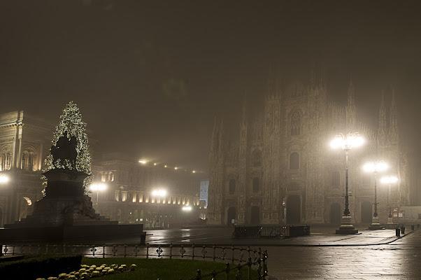 Milano e il Natale di gianfranco_cosmai