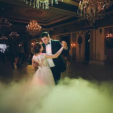Wedding photographer Asya Galaktionova (AsyaGalaktionov). Photo of 01.11.2017