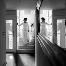 Wedding photographer Amparo Blanquer (Amparoblanquer). Photo of 11.07.2018