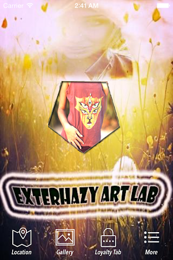 Exterhazy Art Lab