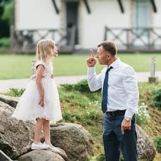 Wedding photographer Vyacheslav Luchnenkov (mexphoto). Photo of 20.07.2017