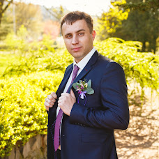 Wedding photographer Igor Drozdov (Drozdov). Photo of 10.09.2017