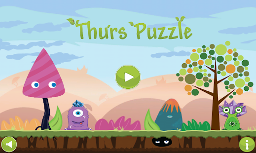 Thurs Puzzle- screenshot thumbnail