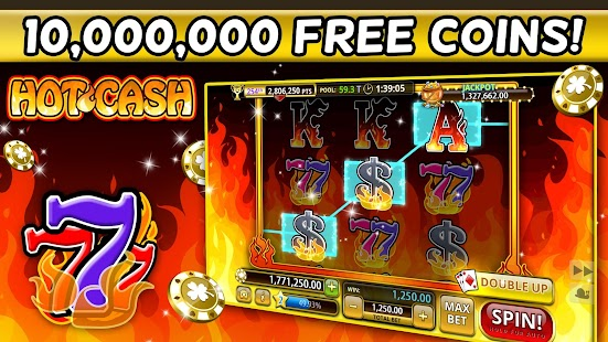 the best free casino games for android