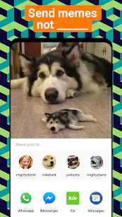 App 9GAG: Funny gifs, pics, fresh memes & viral videos APK for Windows Phone