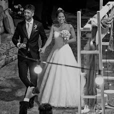 Wedding photographer Dino Matera (matera). Photo of 20.06.2017