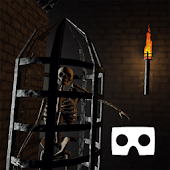 VR Dungeon Maze Escape (Google Cardboard) Android APK Download Free By Romale Game Studio
